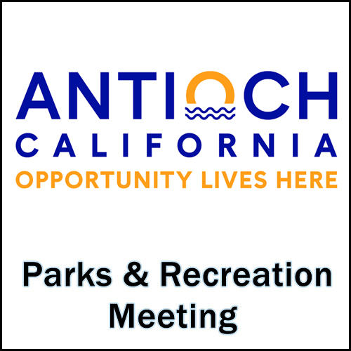 event parks meeting