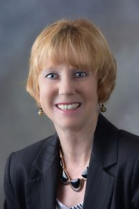 Nancy Kaiser