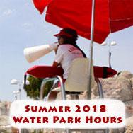 Water Park City Of Antioch California