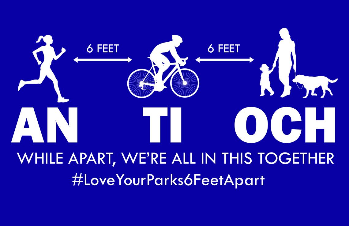 an ti och love parks s