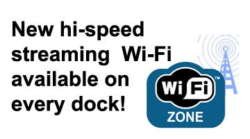hi speed streaming wifi