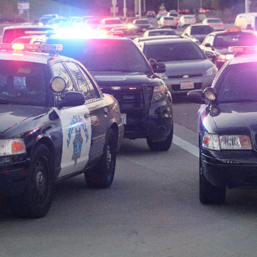Police Department – City of Antioch, California