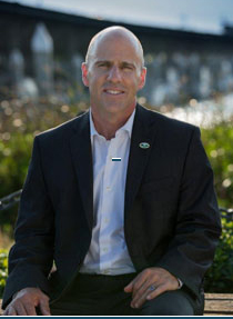 Ron Bernal City Manager