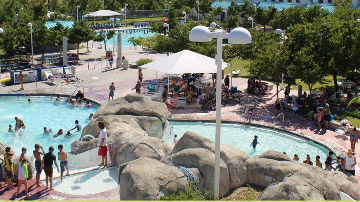 Antioch Water Park – City of Antioch, California