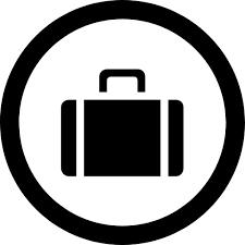 senior main button icons trips