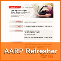 aarp refresher