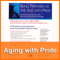 aging with pride