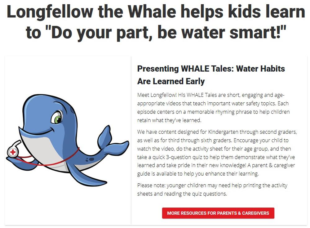 longfellow wales tales w