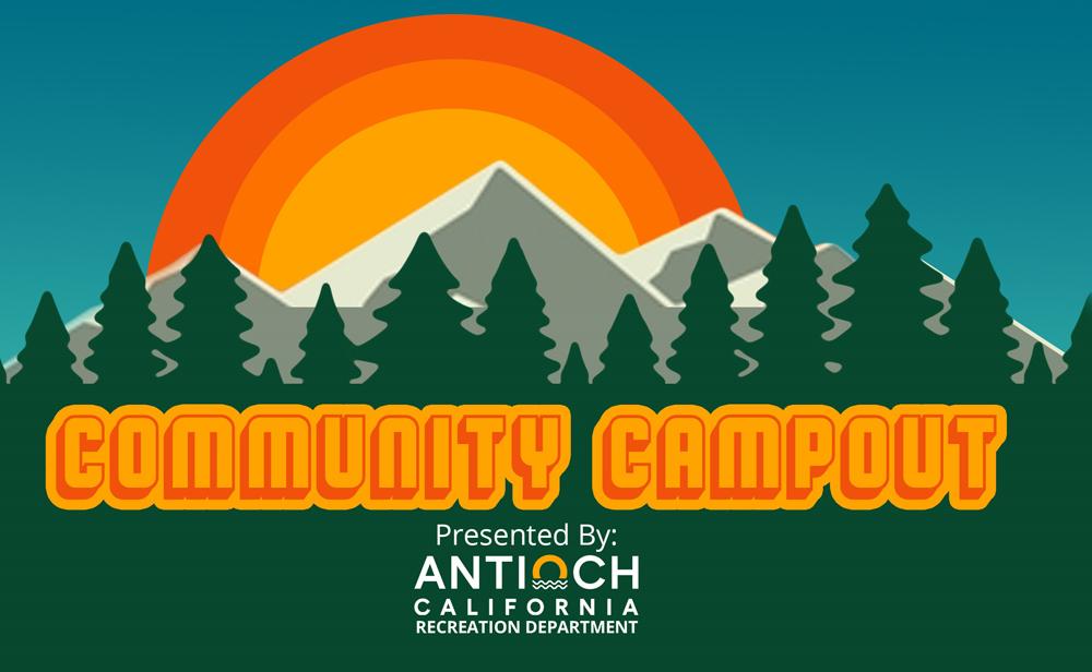 community campout 2020 s