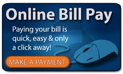 button bill pay