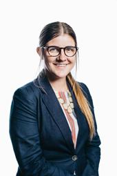 Ellie Householder City Clerk