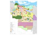gis map general plan